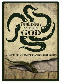 "Post image for ""Building an Elder God"" – zbuduj sobie Boga"